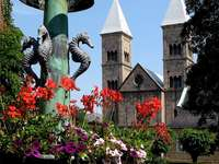 Viborgs historiske haver