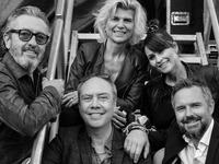 Halberg & Friends