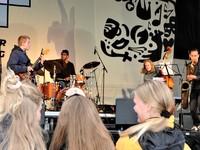 Kulturskolens Musikfestival